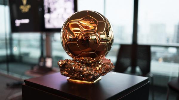 Coronavirus : le Ballon d'Or2020 ne sera pas décerné, une première depuis sa création en1956