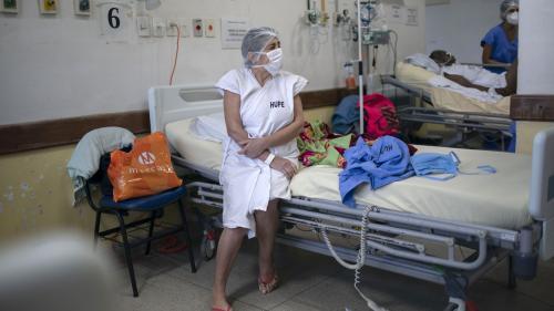 DIRECT. Coronavirus : la pandémie a tué plus de 80 000 personnes au Brésil