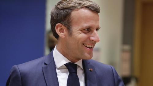 Plan de relance, financement, épidémie de coronavirus : ce qu'il faut retenir de l'interview d'Emmanuel Macron