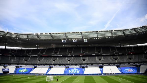 """Finale de la Coupe de France de foot : très peu nombreux, les supporters du PSG et de Saint-Etienne veulent quand même faire """"un maximum de bruit"""""""