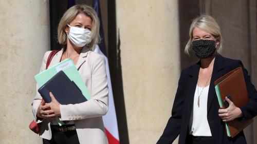 """Lutte contre les """"passoires thermiques"""", fin des terrasses chauffées... Voici les premières mesures de la Convention citoyenne pour le climat retenues par le gouvernement"""