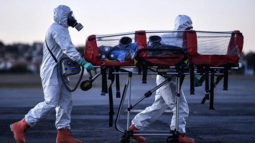 Coronavirus : le Brésil passe la barre des 100 000 morts
