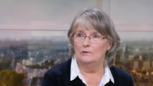 Violences conjugales : disparition de Jacqueline Sauvage