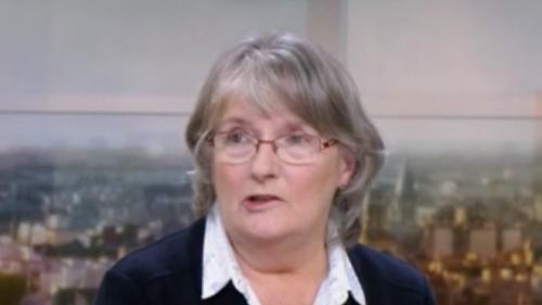 Jacqueline Sauvage : une vie de femme battue