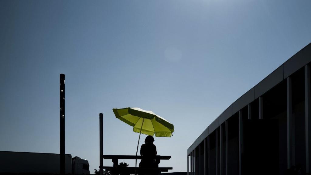 Météo : la vigilance orange canicule maintenue sur l'Ardèche et la Drôme ce dimanche