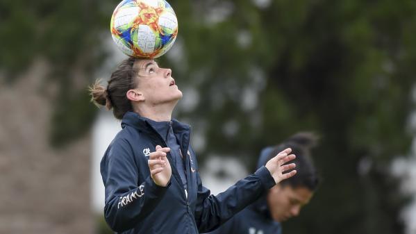"""""""On a bien travaillé mais on a peu de matchs encore pour avoir des certitudes"""" : rendez-vous pour les demi-finales féminines de la Coupe de France"""