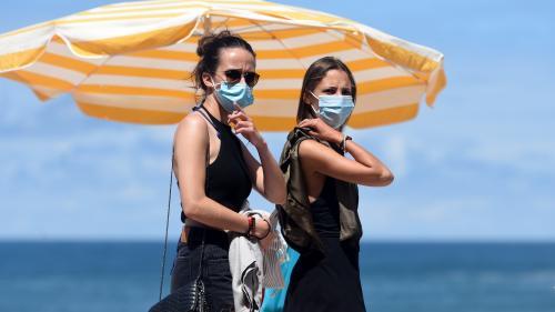 """Coronavirus : """"Il faut que chacun se sente responsable de la mise en place des mesures de protection et de limitation de diffusion"""", estime un épidémiologiste"""