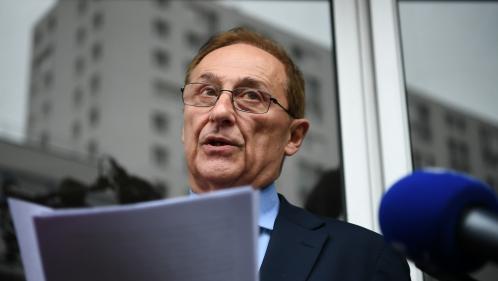Violences sexuelles dans le patinage : l'ancien président de la Fédération, Didier Gailhaguet dénonce une «chasse à l'homme» et n'a «pas de regret»