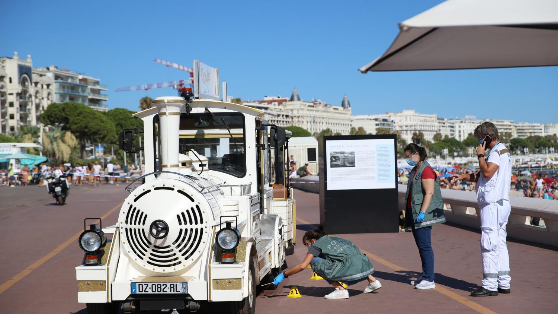 Cannes : un enfant de 18 mois meurt écrasé par le petit train touristique