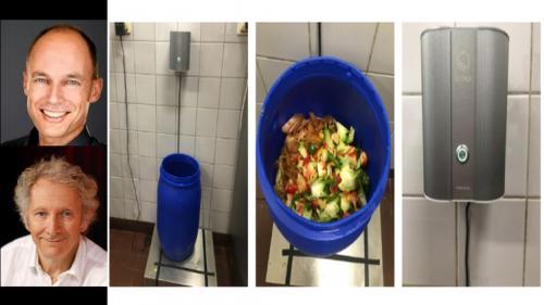 Le billet vert. Comment traiter nos déchets organiques et alimentaires ?