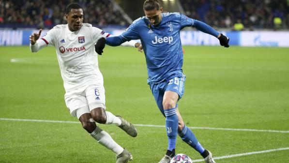 DIRECT. Ligue des champions : les Gones plus forts que Ronaldo ? Suivez le 8e de finale retour de Lyon contre la Juventus Turin