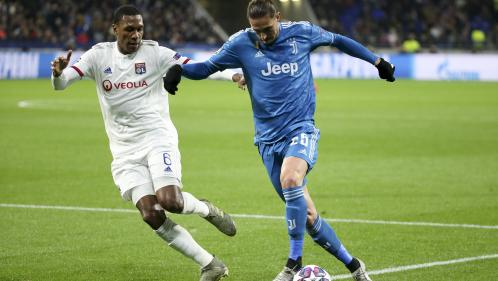 DIRECT. Ligue des champions : cinq mois après le match aller, l'Olympique lyonnais va tenter de se qualifier pour les quarts de finale face à la Juventus