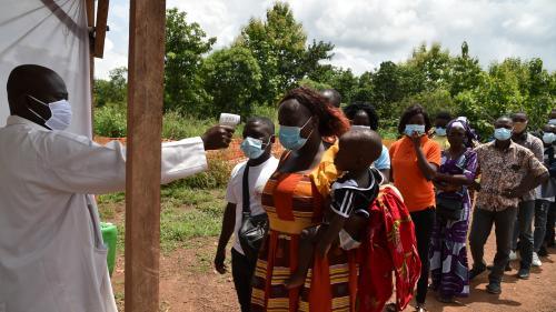 Coronavirus : l'Afrique a passé le cap du million de cas
