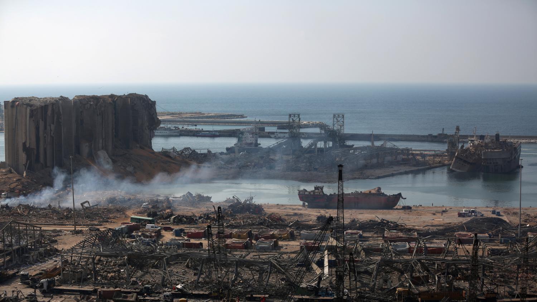 Explosions à Beyrouth : on vous explique pourquoi le Liban est dans une impasse géopolitique qui va freiner sa reconstruction