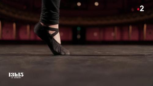 """VIDEO. """"Le prof me disait que j'étais un idiot"""" : comment la danse classique a aidé Lilian à sortir de l'isolement dans lequel une dyslexie sévère l'avait plongé"""