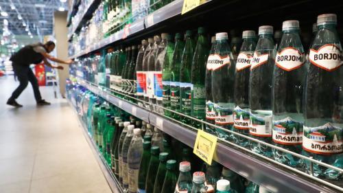"""Ça nous marque. Antoine Dedobbelere, DG de Sodastream : """"Notre ambition : révolutionner  le mode de distribution du soda"""""""