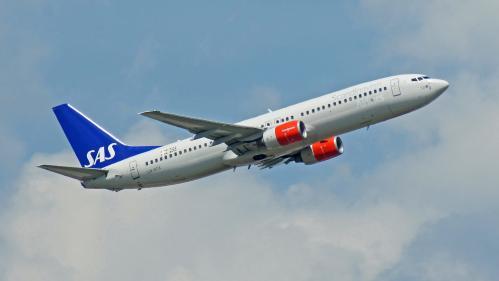 Norvège : l'avion en provenance de France atterrit une minute trop tard, quarantaine obligatoire pour 158 passagers