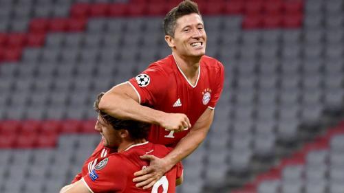 Foot : le Bayern Munich écrase Chelsea et fera face au FC Barcelone en quarts de finale de la Ligue des champions