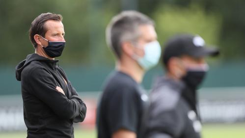 """""""On demande aux joueurs de prendre le maximum de précautions"""" : le respect des règles sanitaires en question dans les clubs de Ligue 1 face aux cas de coronavirus"""