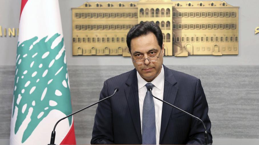 DIRECT. Liban : le Premier ministre va annoncer la démission de son gouvernement en début de soirée, selon un ministre