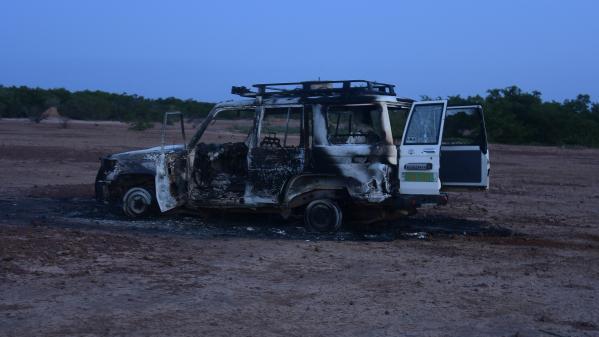 Niger : l'identité des victimes se précise