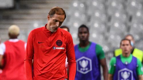 Foot : pourquoi l'entraîneur du PSG Thomas Tuchel joue son poste lors du quart de finale de Ligue des champions contre l'Atalanta