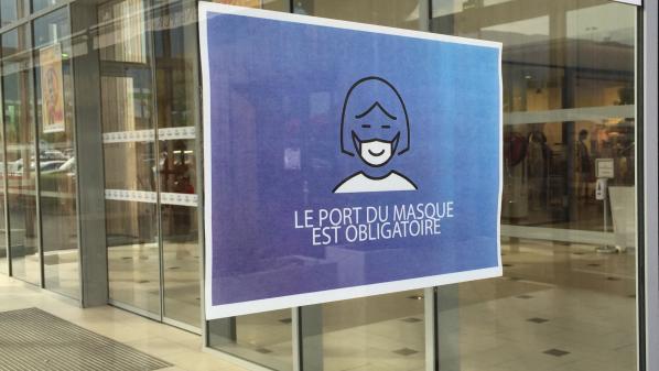 Hérault : un vigile frappé pour avoir demandé à un client de mettre son masque