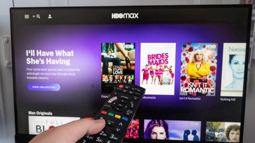 Image de couverture - En pleine restructuration, WarnerMedia mise tout sur le streaming pour concurrencer Netflix et Disney +