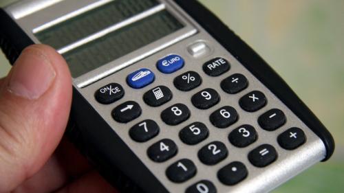 Nouveau monde. La calculatrice de poche est née il y a presque 50 ans