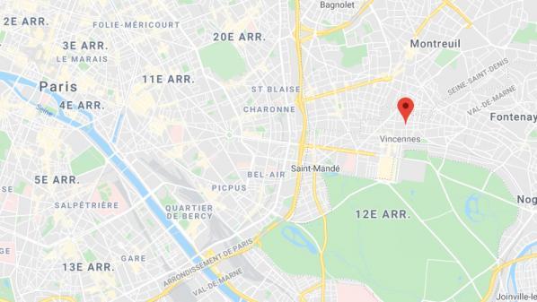 Val-de-Marne : deux morts dans un incendie d'une rare violence dans un immeuble à Vincennes