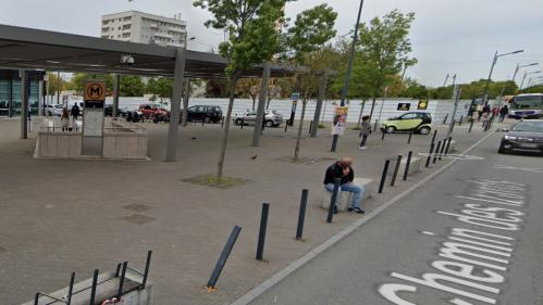Toulouse : un homme tué lors d'une fusillade, deux autres blessés