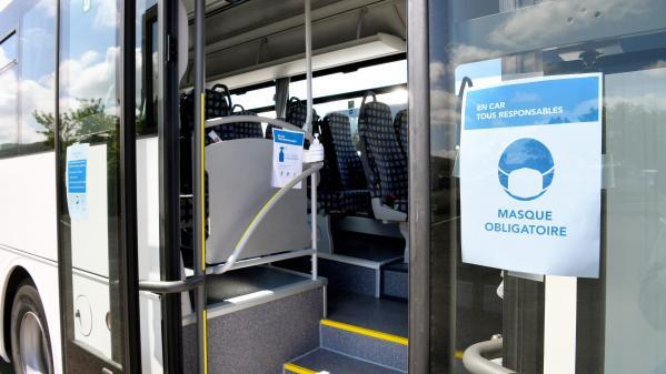 """TEMOIGNAGE FRANCEINFO. """"Je n'aurais jamais cru que ce serait un danger"""", de rappeler l'obligation du masque dans un bus, raconte l'infirmière agressée en Seine-Saint-Denis"""