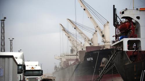 Explosion à Beyrouth : les 2750 tonnes de nitrate d'ammonium, parties de Géorgie en 2013, avaient pour destination le Mozambique