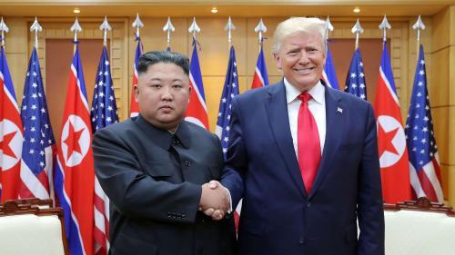 Bob Woodward signe un nouveau livre sur Donald Trump : sa correspondance avec Kim Jong-un révélée