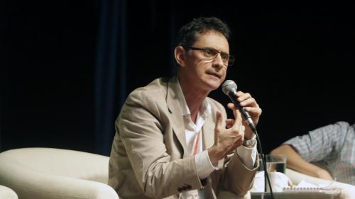 """Image de couverture - Venezuela : débat autours de l'attribution du prix littéraire Romulo-Gallegos, accusé d'être un """"instrument de propagande"""""""