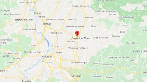 Vaucluse : deux jeunes en garde à vue après la découverte d'un corps dans le coffre d'un canapé-lit