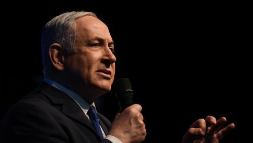 """DIRECT. Accord entre Israël et les Emirats : l'annexion de territoires en Cisjordanie est """"reportée"""" mais """"nous n'y avons pas renoncé"""", indique Nétanyahou"""