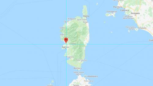 Corse-du-Sud : l'incendie à Appietto est fixé, onze hectares de végétation ont brûlé