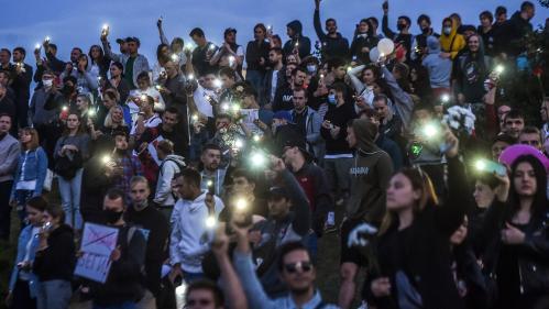 La Biélorussie annonce avoir libéré plus de 1000 manifestants
