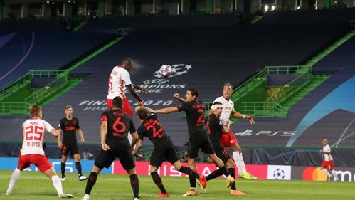 Ligue des champions : le PSG affrontera le RB Leipzig en demi-finale, après la victoire du club allemand contre l'Atlético de Madrid (2-1)