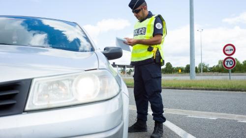 Sécurité routière: le nombre de morts a baissé de 11,3% en juillet