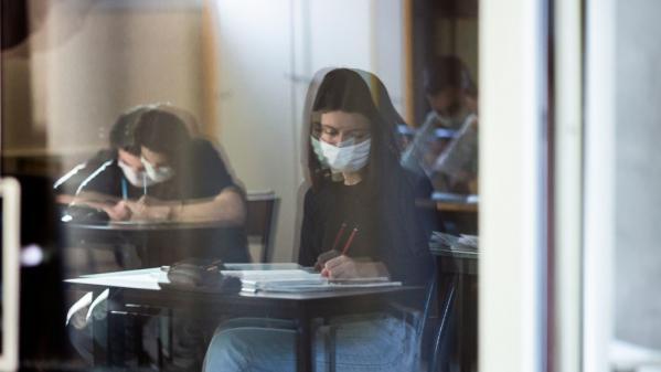 Coronavirus : on vous explique ce que prévoit le protocole sanitaire pour la rentrée scolaire