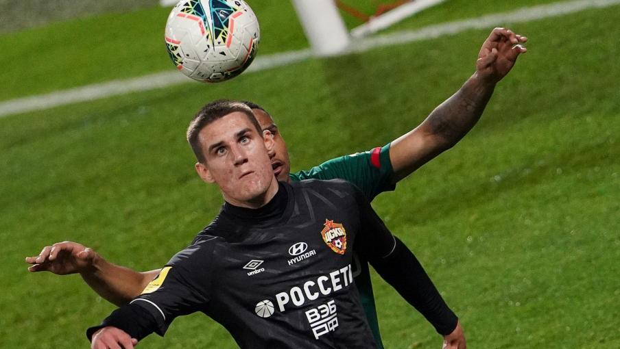 """Biélorussie : le footballeur international Ilya Shkurin refuse de jouer pour son pays """"tant que le régime de Lukachenko est au pouvoir"""""""