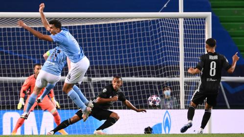DIRECT. Foot : Manchester City égalise face à Lyon (1-1). Suivez le quart de finale de la Ligue des Champions en direct