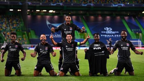 Ligue des champions : Lyon crucifie Manchester City et se qualifie pour les demi-finales