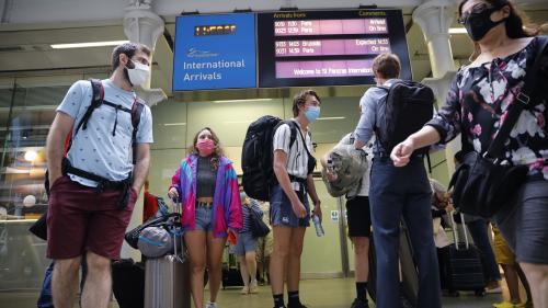 Coronavirus : la réciprocité de la quarantaine instaurée par le Royaume-Uni est-elle vraiment appliquée en France ?