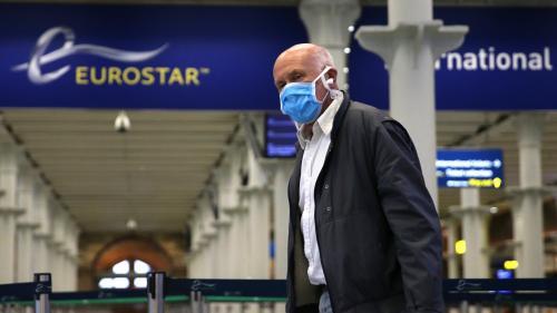 Coronavirus : les voyageurs arrivant au Royaume-Uni depuis la France devront certifier qu'ils n'ont pas de symptômes