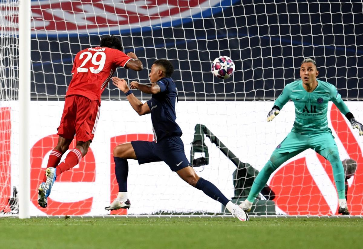 LIGUE DES CHAMPIONS UEFA 2018-2019//2020 - Page 26 22035091