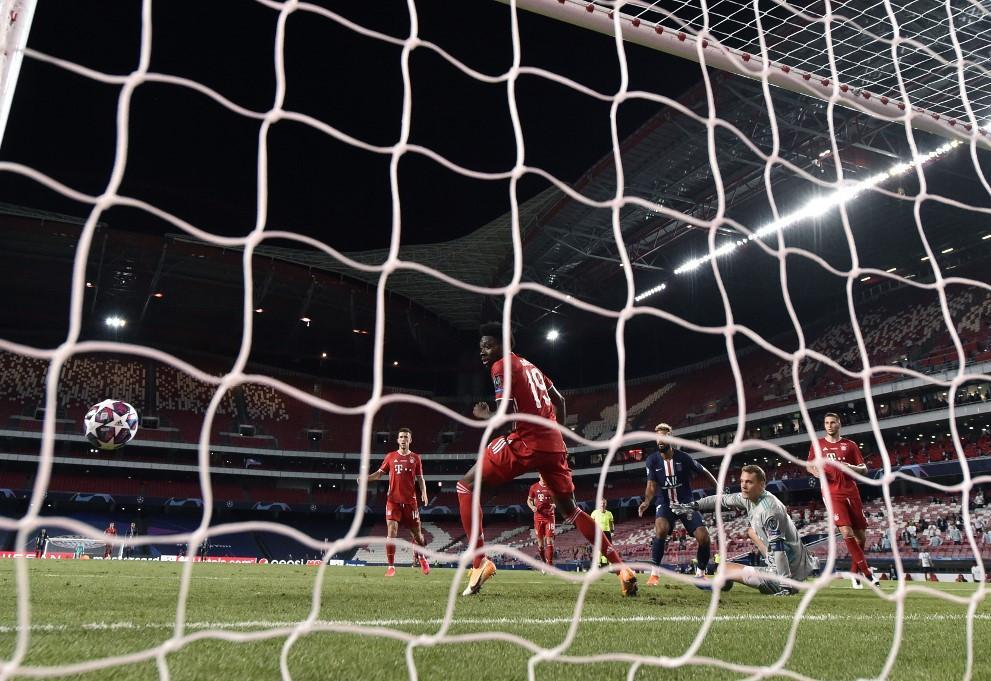 LIGUE DES CHAMPIONS UEFA 2018-2019//2020 - Page 26 22035123
