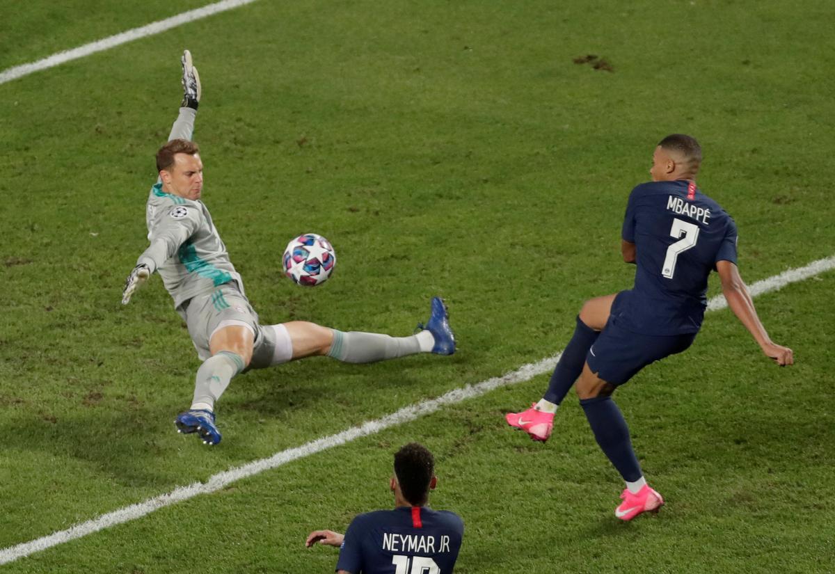 LIGUE DES CHAMPIONS UEFA 2018-2019//2020 - Page 26 22035155
